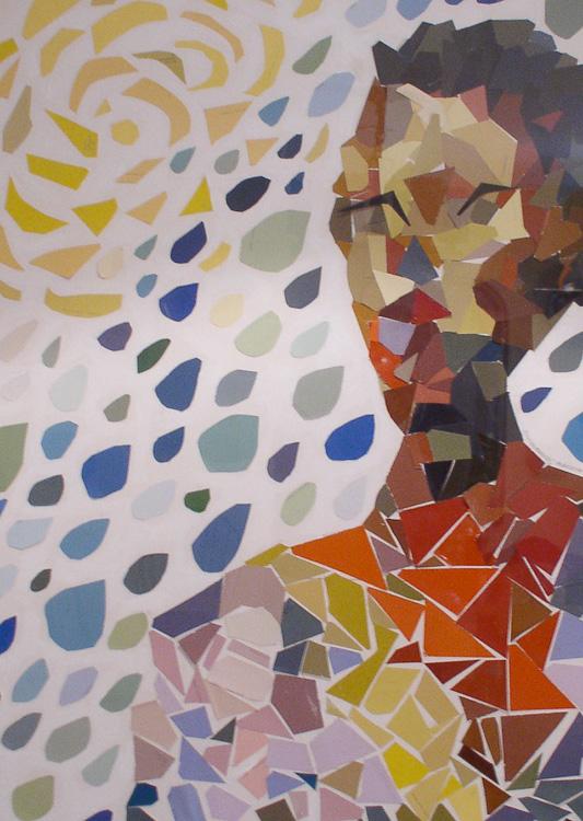 Raining Teardrops by Carmen Lundy