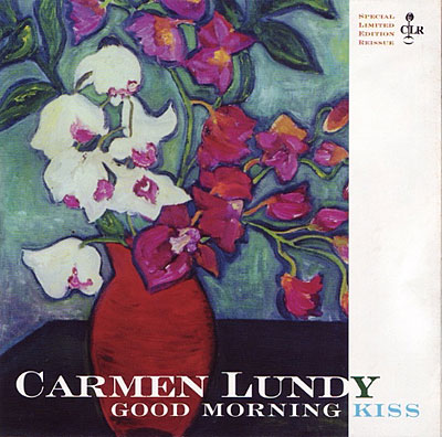 GOOD MORNING KISS (limited edition)