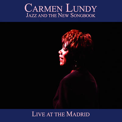 JAZZ AND THE NEW SONGBOOK ~ Live At The Madrid DVD